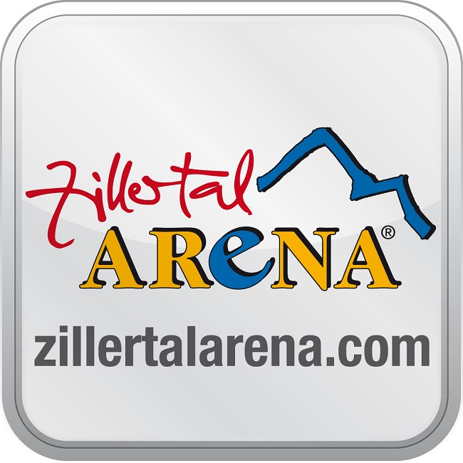 Logo Zillertalarena