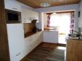 Küche -Ferienwohnung für 4 Personen