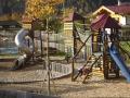 Spielplatz --Zillertalarena