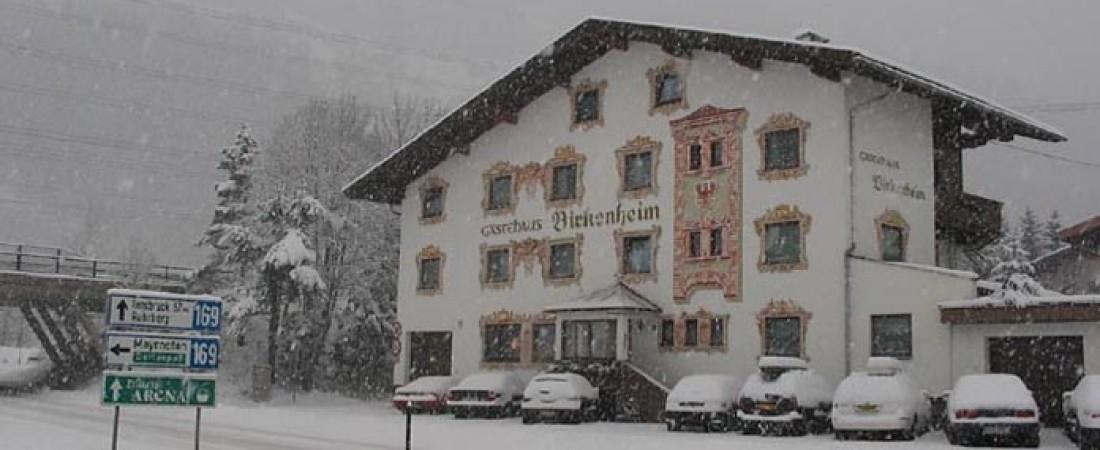 Gästehaus Birkenheim